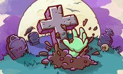 Безголовые зомби