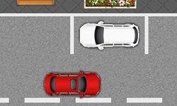 عشق ركن السيارات