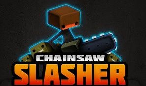 Original game title: Chainsaw Slasher