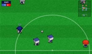 Original game title: Mini Soccer