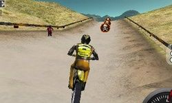 Motocross Extreme Fury