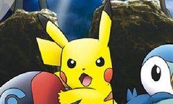 Ny Pokemon