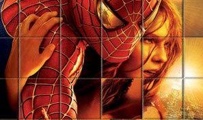 Original game title: Spiderman Spin N Set