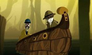 Detective Grimoire: Demo