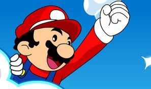 Original game title: Mario Miner