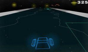 Original game title: Vector Stunt