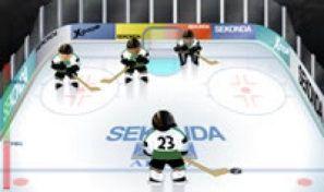 Ice Hockey Penalty