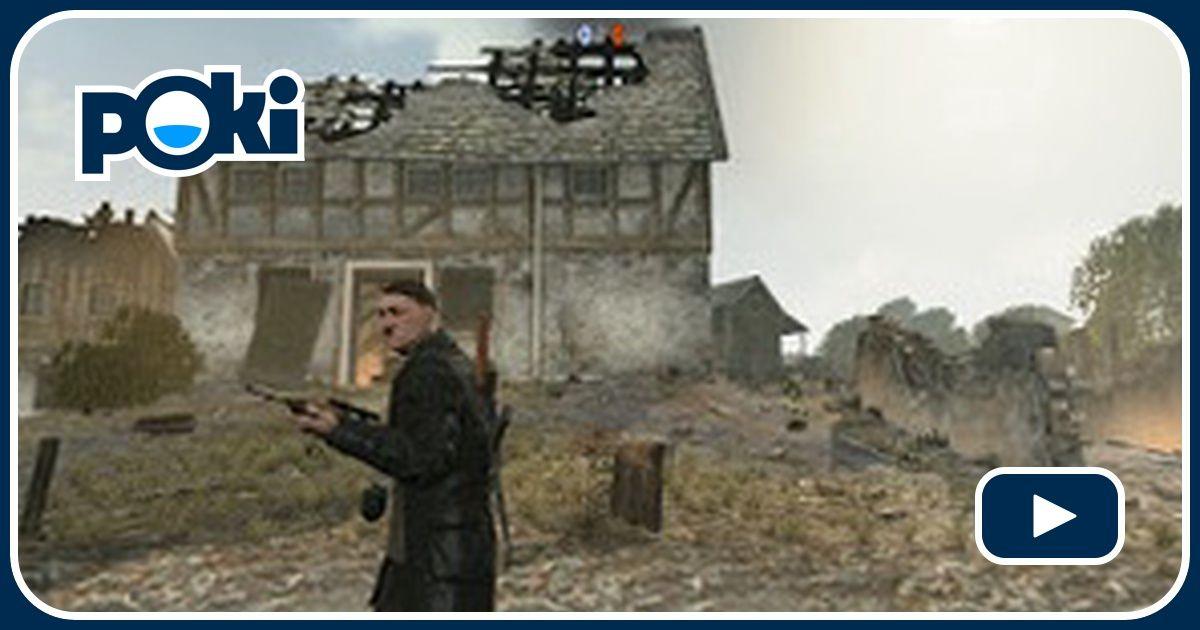 Zombies Sniper Game - Shooting Games - GamesFreak
