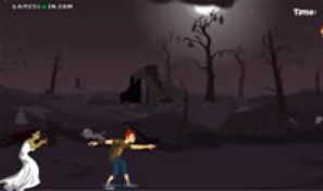 Original game title: Zombie Kiss