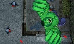 Hulk: Central Smashdown