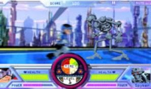 Original game title: Courier Combat