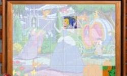 Sort My Tiles: Cinderella