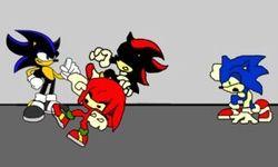 Sonic RPG 1 part 2