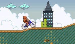 Spider BMX
