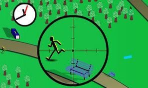 Kill Stickmen Park