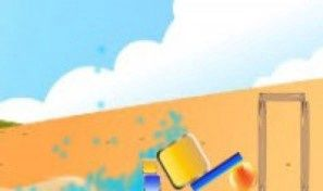 Original game title: Tsunami Wall
