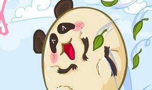 Yummy Panda
