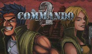 Original game title: Commando 2