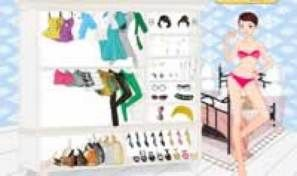 Wardrobe 4 Dress Up