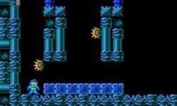 Mega Man V Metroid