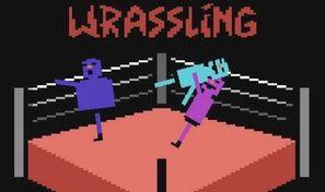 Wrassling