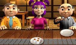 Chef de Sushis
