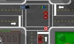 Traffic Blitz