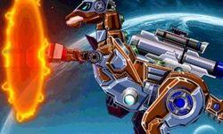 Kangourou Robot