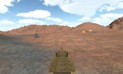 Woestijn Tank