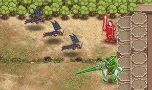 Original game title: King's Guard