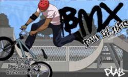 BMX Estilo Pro