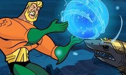 Aquaman: DOA