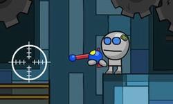 Robo Bobby