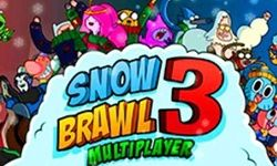 Snow Brawl 3: Multiplayer