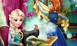 Frozen Design Rivals