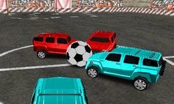 4x4 Voetbal