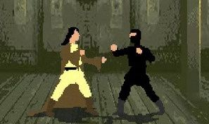 Ninja Assault
