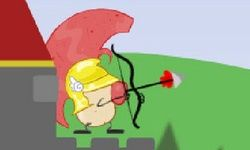 Attack of the Beanmen
