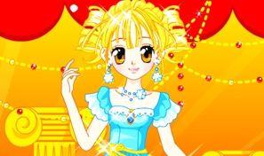 Original game title: Royal Princess Party