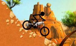 سباق المنحدرات