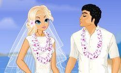 Hawaiian Love Story