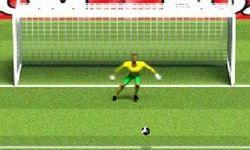 Adu Tendang Euro 2012