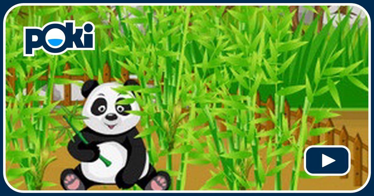 panda spiele kostenlos