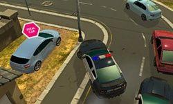 Parking Fury 3D