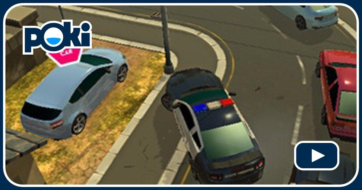 Jogue Parking Fury 3D Grátis