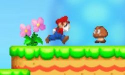 Mariove Dobrodružstvá 2