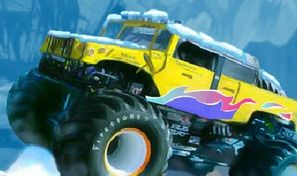 Monster Truck Seasons