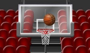 Original game title: B Ball Shots