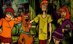 Puzzle Mania:Scooby Doo
