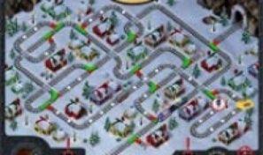 Original game title: The Polar Express